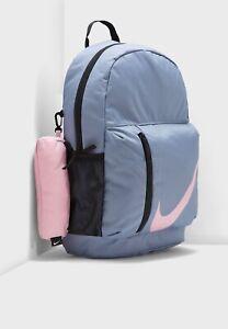 Nike-Gym-School-Backpack-Rucksack-Bag-BA5405-445