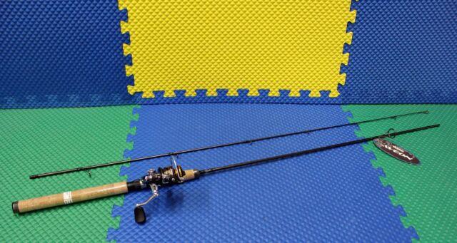 "Okuma Aveon Trout Spinning Combo 7' 0"" 2-Pc Rod w/10 Reel AE-S-702L-10"