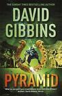 Pyramid von David Gibbins (2015, Taschenbuch)
