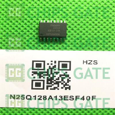 1PCS NEW N25Q128A13ESF40F MICRON SOP16
