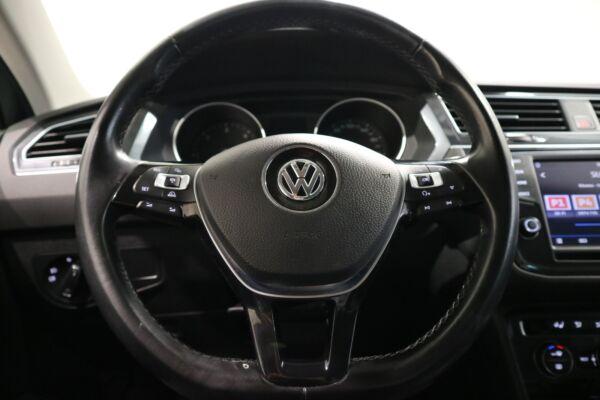 VW Tiguan 2,0 TDi 150 Comfortline DSG 4Motion - billede 3