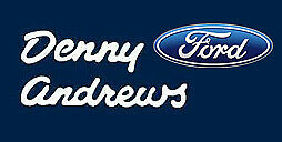 Denny Andrews Ford