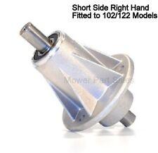 Mandrel Spindle Quill Assy Fits Honda HF2417, HF2218, HF2620 & Mountfield 1440