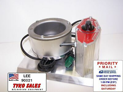 NEW Lee Precision Melter Grey FREE SHIPPING