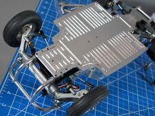 Tamiya 110 Rc Sand Scorcher Buggy Champ Fighting Aluminium