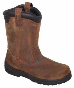 Thorogood-804-3169-Mens-Wellington-Comp-Toe-Pull-On-Boots