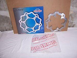 Bremsscheibe-Wave-VOR-Vertemati-98-99-220mm-Braking-Hinterrad-brake-disc-plate