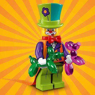 LEGO 71021 MINIFIGURES SERIE 18 FESTA PARTY - SEALED ENVELOPE 2018 RETIRED