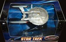 2008-2010 Star Trek Hot Wheels Die-Cast Ship Collection-Your Choice of 9
