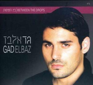 Between-the-Drops-CD-Gad-Elbaz-Artist-Jewish-Worship-Israeli-Music