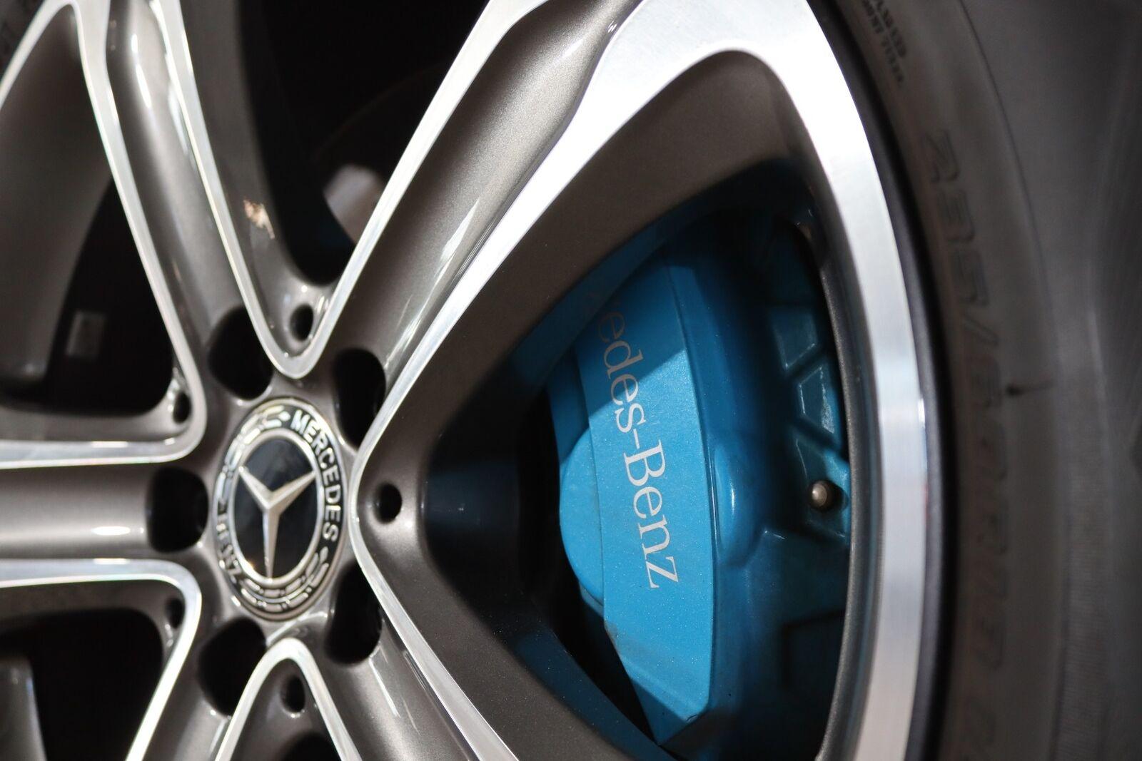 Mercedes GLC350 e 2,0 aut. 4Matic - billede 4