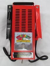 8, 6, 12 Volt BATTERY LOAD TESTER GOLF CART,CAR,TRUCK,BOAT HD 100 AMP   #BT