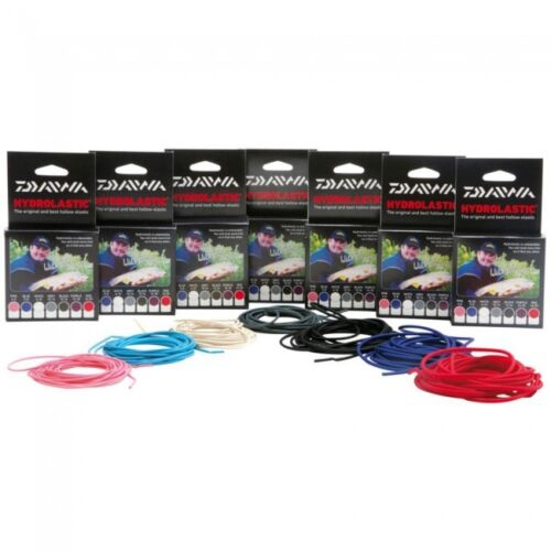 Daiwa Hydrolastic various sizes//colours available