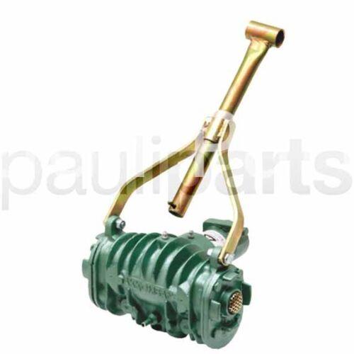 90 Liter//Min. Zubehör Kompressor Zapfwelle Zapfwellenkompressor inkl 8 bar