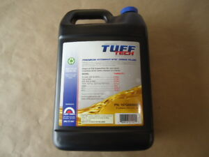 Tuff Torq K46 Oil