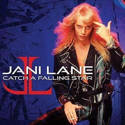 Jani Lane - Catch a Falling Star [New Vinyl]
