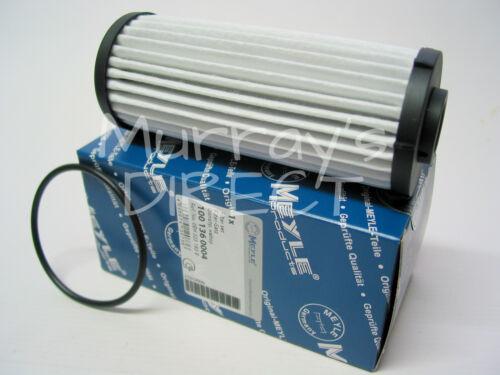 MEYLE 7 Speed DSG Gearbox Oil Filter //Seal 0BH325183B VW T5 Tiguan Audi Q3 TT R8