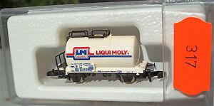 LM-LIQUI-MOLY-VAGoN-CISTERNA-kolls-88715-Marklin-8612Z-1-220-317
