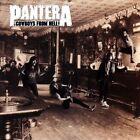 Cowboys from Hell [Bonus Disc] [PA] by Pantera (CD, Sep-2010, 2 Discs, Rhino (Label))