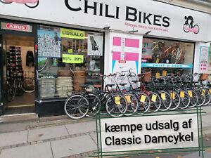 Chili Bikes