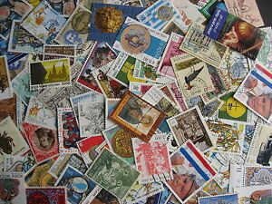 VATICAN CITY elusive mixture (duplication, mixed cond) 100 large, lotsa better!