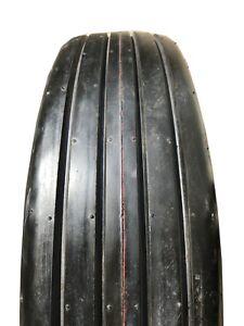 New-Tire-7-60-15-Harvest-King-Farm-I-1-Rib-Implement-Tubeless-8-Ply-7-60x15