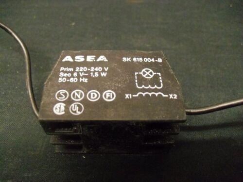 Transformer SK615004B Asea SK-615-004-B
