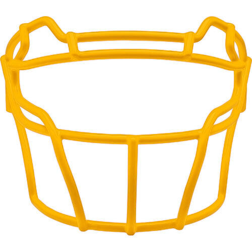 Schutt Vengeance V-EGOP Adult Varsity Football Helmet Facemask gold