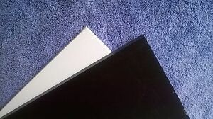 """Good for Boat Panels White Starboard 12/"""" x 27/"""" by 1//4/"""" thick"""