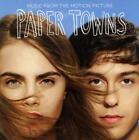 Paper Towns von Ost,Various Artists (2015)