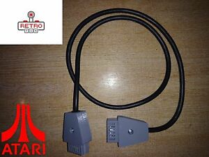 SIO-Cable-for-ATARI-Floppy-Disk-Drive-Cable-1m-NEW