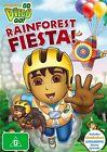 Go Diego Go! - Rainforest Fiesta! (DVD, 2010)