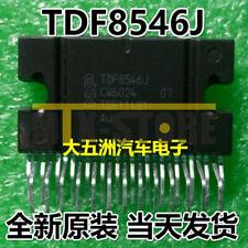 1pcs Tdf8546j Automobile Computer Board Chip