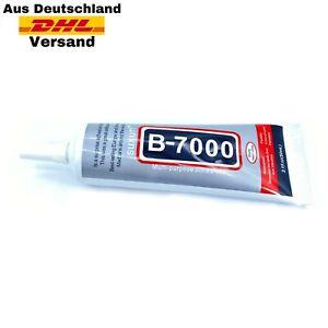 B7000-50-ml-Multi-usage-Universel-Colle-Liquide-extremement-forte-pour-textiles-Bijoux
