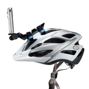 FV 4in1 bike helmet mount for Verizon Moto Z Droid Force Play Turbo 2 Maxx phone