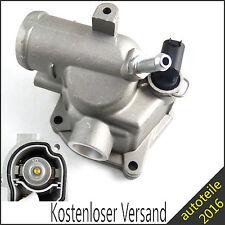 Neu THERMOSTAT KÜHLMITTELTHERMOSTAT 6112000015 für MERCEDES C KLASSE W202 S202