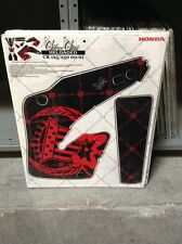 AMR RACING Graphic Kit Decal MX Dirt Bike SELL OUT - Honda CR125 CR250 2000-2001