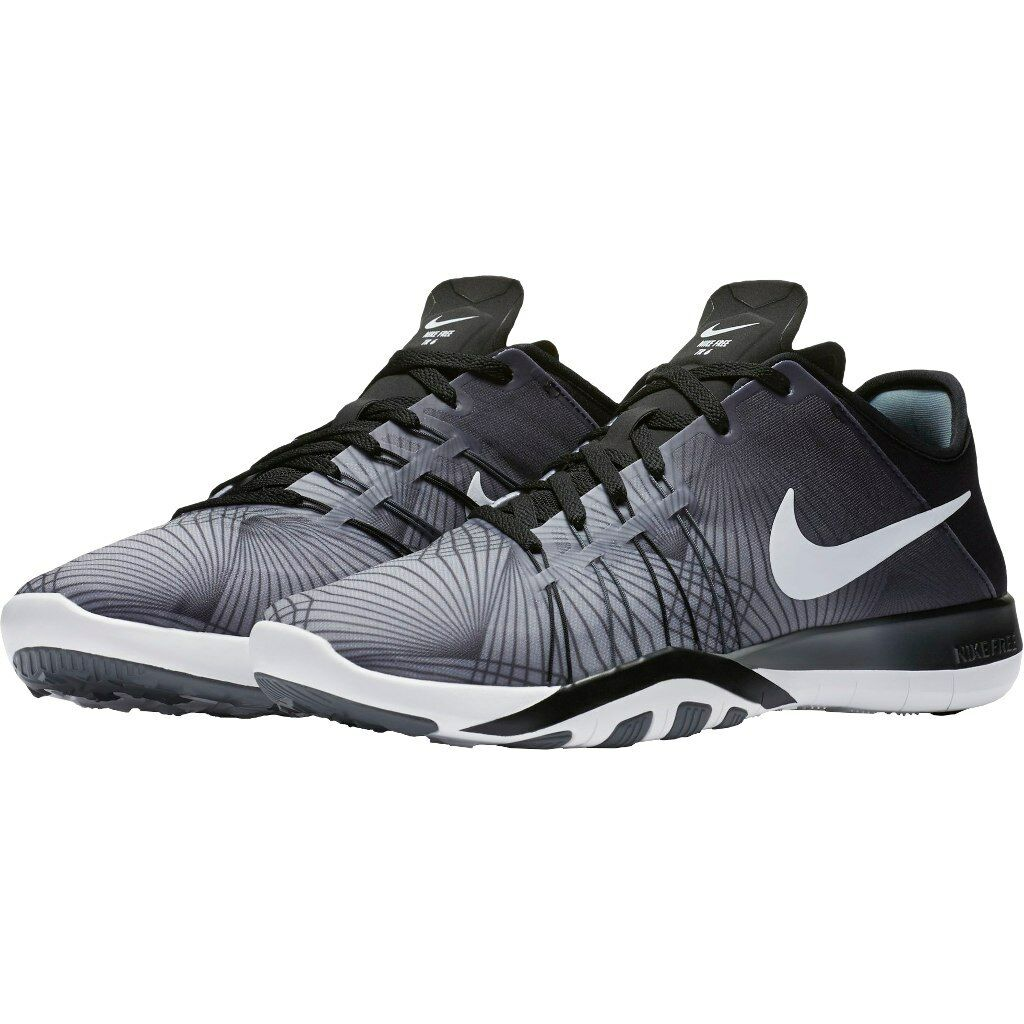 Nike Women's  Free TR 6 Print Training Shoe The most popular shoes for men and women