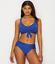 Becca-BLUE-TOPAZ-Color-Code-Bikini-Swim-Top-US-D thumbnail 6