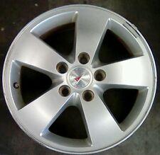 Pontiac Grand Prix 05 06 07 08 6587 aluminum OEM wheel rim 16 X 6.5 Painted