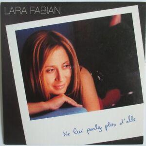 LARA-FABIAN-CD-SINGLE-PROMO-034-NE-LUI-PARLEZ-PLUS-D-039-ELLE-034