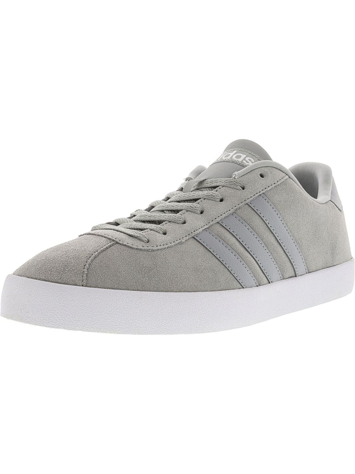 Adidas Men's Vlcourt Vulc Ankle-High Suede Running shoes