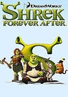 Shrek Forever After (Blu-ray and DVD Combo, 2010, 2-Disc Set, Blu-ray And DVD)