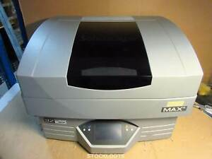 SolidScape 3Z MAX 2 SCP High Precision 3D Wax Printer Drucker 14987 OP HOURS