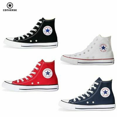 chaussure converse haute