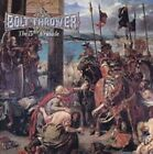 The IVth Crusade by Bolt Thrower (CD, Jan-2008, Earache (Label))