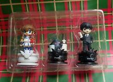 Mokona CLAMP No Kiseki FIGURINES SET 4 Angelic Layer P0572 Babylon UNOPENED