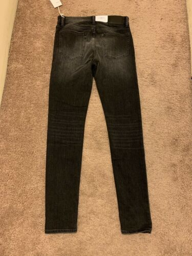 hot hm denim jeans Size 29/30 H&M Clothing Skinny for sale