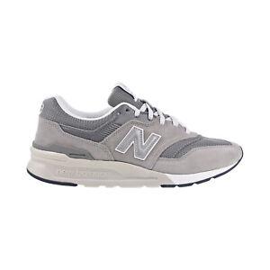 Detalles acerca de New balance 997 para Hombre Zapatos Gris-Plata CM997HCA-  mostrar título original