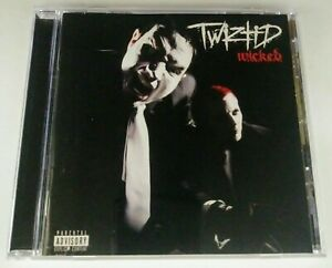 Twiztid-Wicked-CD-insane-clown-posse-w-i-c-k-e-d-dark-lotus-blaze-tech-n9ne